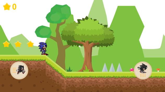 Adventure Sonic Save princess screenshot 5