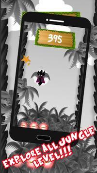 Dark Sonic Super Fast Run screenshot 1