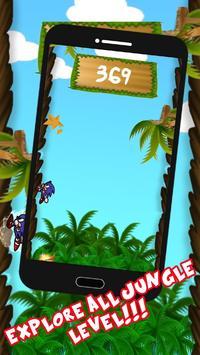 Dark Sonic Super Fast Run screenshot 2