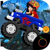 Shiva Monster Trucks Adventure icon