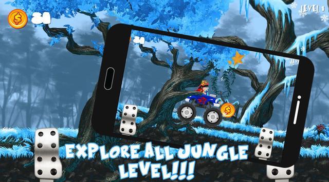 Shiva Monster Trucks Adventure screenshot 4