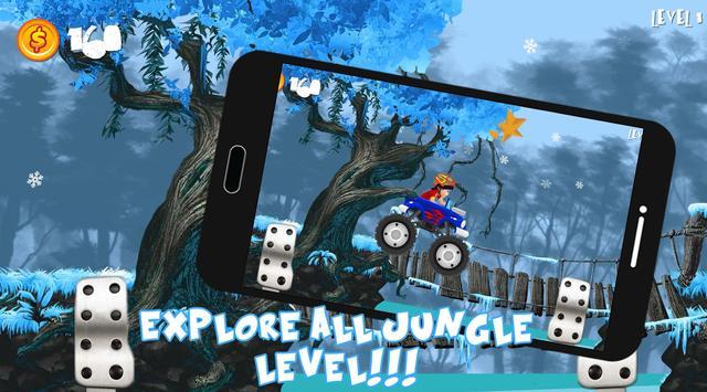 Shiva Monster Trucks Adventure screenshot 5