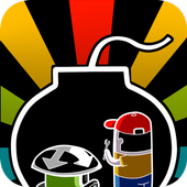 Bomb Bot, inc. icon