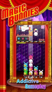 Magic Bunnies poster