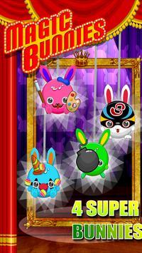 Magic Bunnies screenshot 15