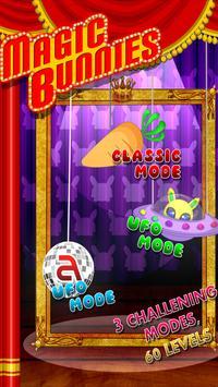 Magic Bunnies screenshot 2