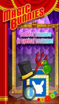 Magic Bunnies screenshot 4