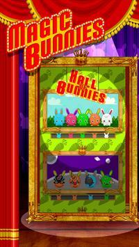 Magic Bunnies screenshot 5