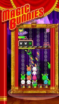 Magic Bunnies screenshot 7