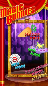Magic Bunnies screenshot 8
