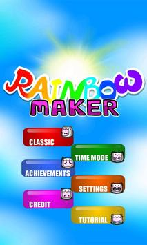 Rainbow Maker screenshot 4
