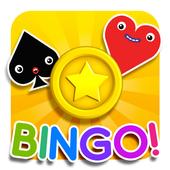 Bingo - Solitaire Slots! icon