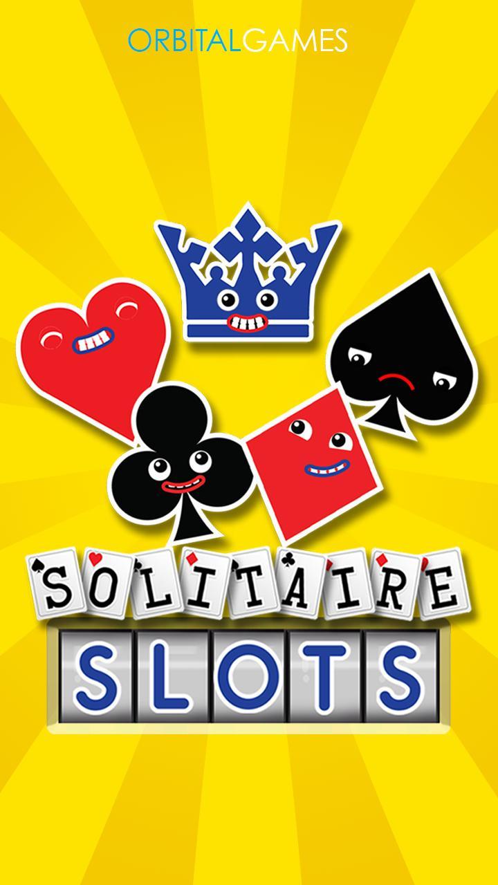 Bingo - Solitaire Slots! poster