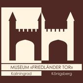 3D 360 Tour at Friedland Gate icon