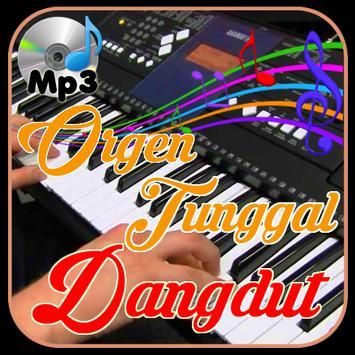 Orgen Tunggal Dangdut - Memang Asyik Joss Mp3 apk screenshot