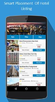 Orkut Hotels apk screenshot