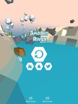 Smashy River screenshot 4
