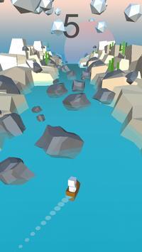 Smashy River screenshot 1