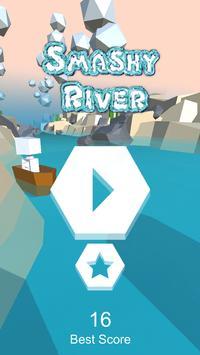 Smashy River screenshot 2