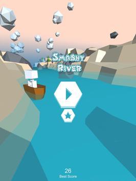 Smashy River screenshot 3
