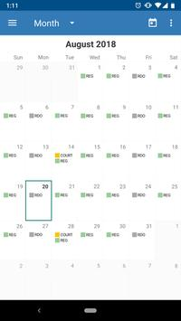 AgencyWeb Mobile screenshot 3