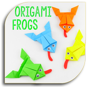 Origami for Kids (Guide) icon