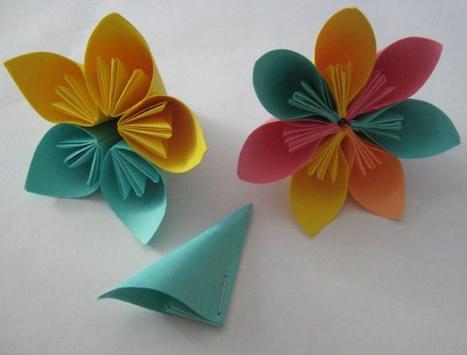 Origami 3D apk screenshot