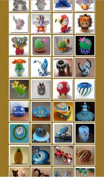 Origami 3D Ideas apk screenshot