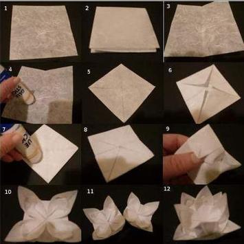 Origami flower instruction apk download free lifestyle app for origami flower instruction poster origami flower instruction apk screenshot mightylinksfo