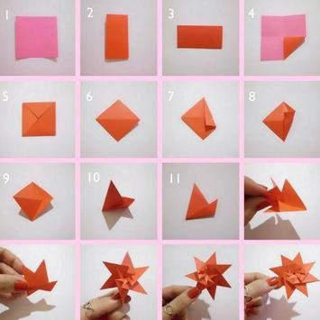 Origami Flower Tutorial Apk Download Free Lifestyle App For