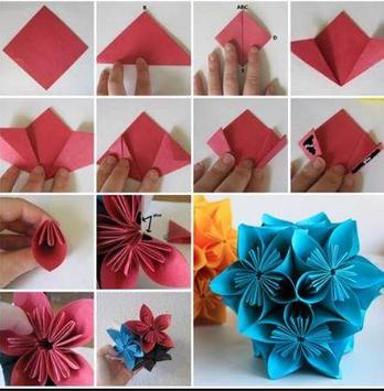 Origami Flower Instruction Apk Download Free Lifestyle App For
