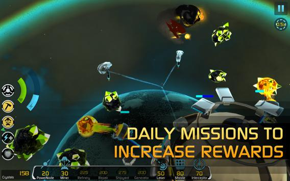 Solar Siege screenshot 13