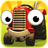 Tractor Trails icon