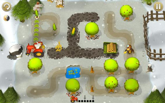 Tractor Trails screenshot 7