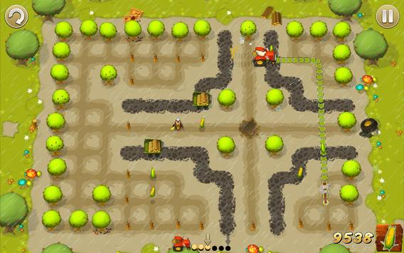 Tractor Trails screenshot 8