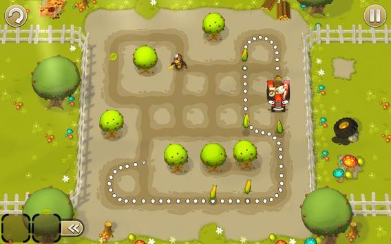 Tractor Trails screenshot 9