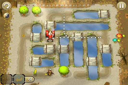 Tractor Trails screenshot 2