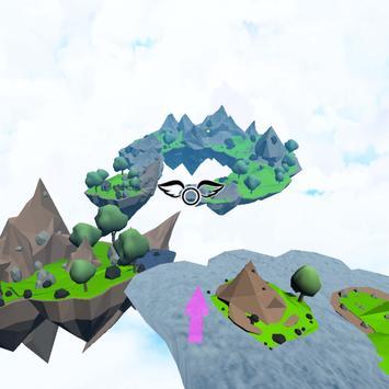 [VR] Blue Bird apk screenshot