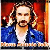 Marco Antonio Solis - Musica icon