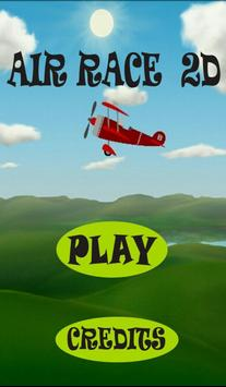 Air Race 2D Free apk screenshot