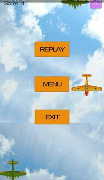 Air Race 2D Free apk screenshot