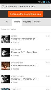 Canserbero - Maquiavélico apk screenshot