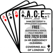 Ace Carpet Cleaners icon