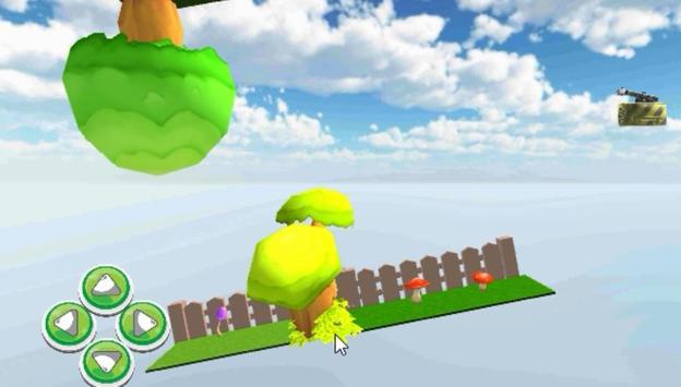 T-Ball screenshot 2