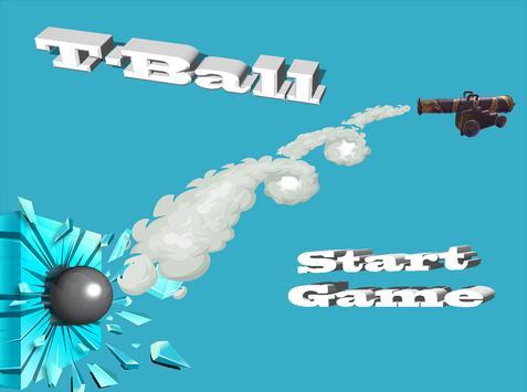 T-Ball screenshot 4