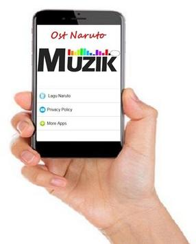 Ost Naruto Lengkap All Song apk screenshot