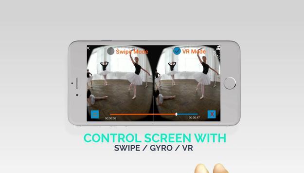 Ostrich 360 VR Player screenshot 21