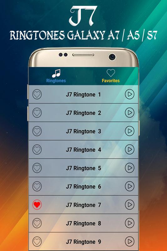 samsung j7 ringtone free download mp3