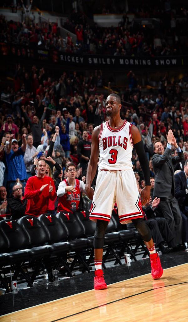 Dwyane Wade Wallpapers Hd For Android Apk Download