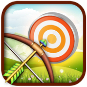 Archery Bow King icon